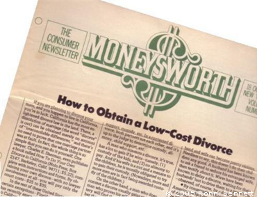 Moneysworth Brochure