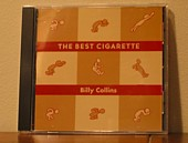 The Last Cigarette CD