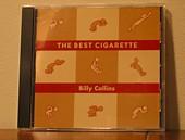 The Last Cigarette CD